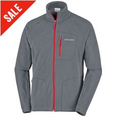 Men's Fast Trek II Fleece