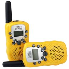 5km Walkie Talkies