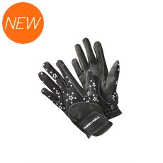 Girls' Roxby Reflective Gloves