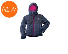 Girls' Rossington Junior Jacket
