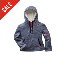 Girls' Dewsbury Junior Hoody