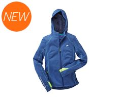 Women's Linton Softshell Jacket