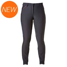 Women's Higham Softshell Breeches