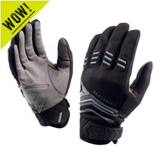 Dragon Eye MTB Gloves