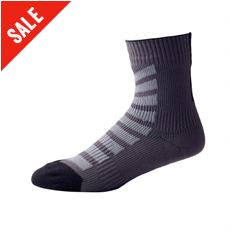 MTB Ankle Socks With HydroStop