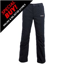 Dayhike Men's  Waterproof Trouser Long Leg