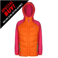 Kids' Kielder Jacket