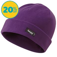 Women's Thinsulate Fleece Hat