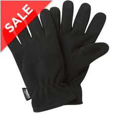 Women's Thinsulate Fleece Gloves