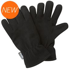 Men's Thinsulate Fleece Glove