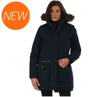 Women's Snowstar Jacket