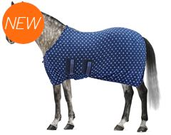 Fleece Base Layer Rug