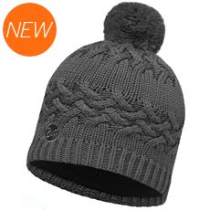 Knitted Hat, Savva (Grey Castlerock/Grey Vigore)