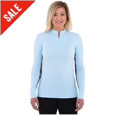 Ashley Performance Long Sleeve Shirt