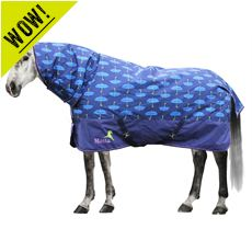 Umbrella 200 Turnout Rug