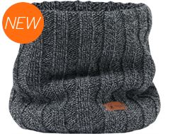 Women's Chile Knitted Neck Warmer