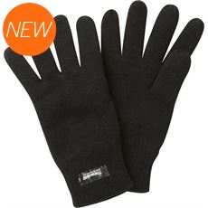 Men's Acrylic Thinsulate Glove