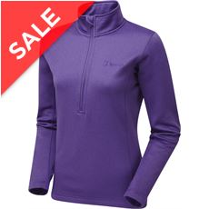 Women's Jasna Half-Zip Midlayer Fleece