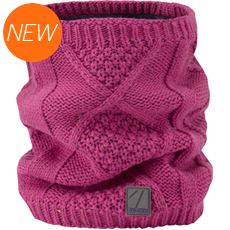 Women's Speckled Neckwarmer