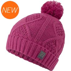 Women's Speckled Beanie