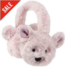 Kids' Kodiak Ear Muffs