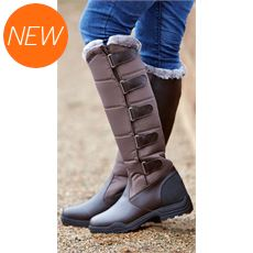 Forte Winter Long Boots