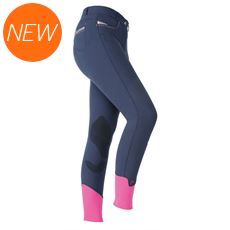 Ladies' Performance Bloomsbury Breeches