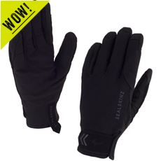 Men's Dragon Eye Road Glove