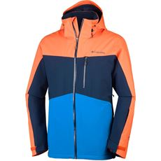 Men's Wild Card Winter Ski Jacket