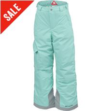 Kids' Bugaboo Insulated Snow Pant