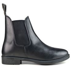 Bromley Fur Lined Jodhpur Boots