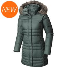 Women's Mercury Maven IV Mid Jacket