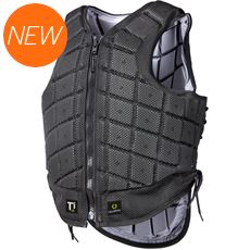 Titanium Ti22 Body Protector (Small)