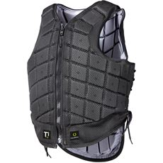 Titanium Ti22 Body Protector (Medium)