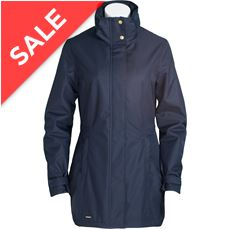 Women's Alegra Longer Length Riding Coat
