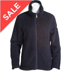 Women's Margot Full Zip Fleece