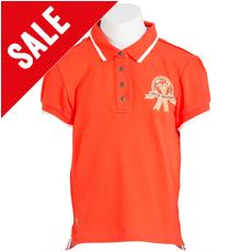 Children's Sofia Polo Shirt