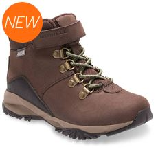 Big Kids' Alpine Waterproof Boot