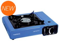 Camp'Bistro 2 Portable Gas Stove