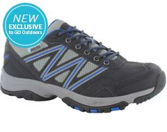 Men's Cougar Low WP Walking Shoe