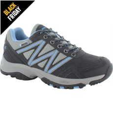 Women's Cougar Low WP Walking Shoe