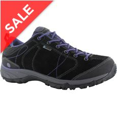 Equilibrio Bellini Low WP Women's Walking Shoe