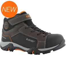 Trail Ox WP Kids' Walking Boots