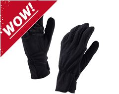 Women's All Weather Cycle Glove