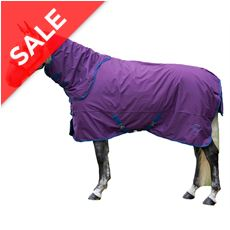 Deluxe Medium Turnout Rug