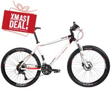 Two.Two V2 Alloy Hardtail Mountain Bike