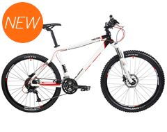 Two Two V2 Alloy Hardtail Mountain Bike