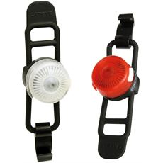 Loop 2 Bike Light Set