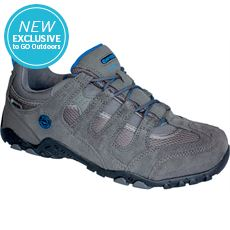 Men's Quadra Classic WP Walking Shoe