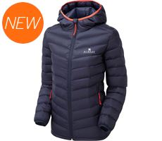 Women's Packlite Alpinist Jacket